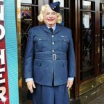 Christopher Biggins West End Heroes 2015 photocall…
