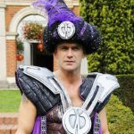 Interview with Scott Maslen starring as Abanazar in Aladdin