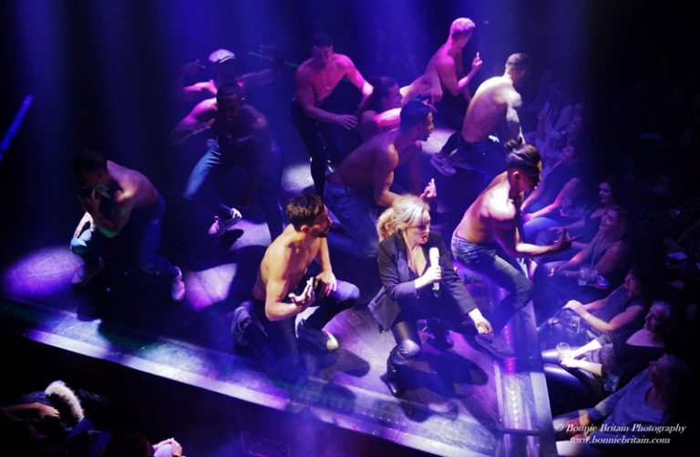 Magic Mike Live - Hippodrome 2018