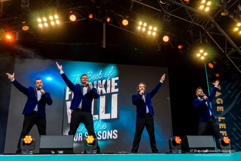 West End Live Sunday 2019